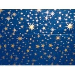 Carta cielo notte metallizzata 01