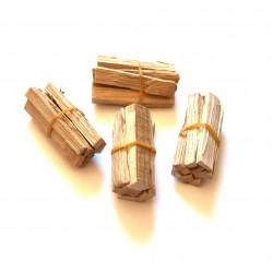 Confezione di 4 fascine tronchi 012