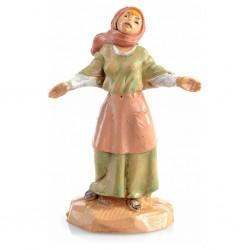 Viandante donna