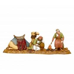 Gruppo cammellieri