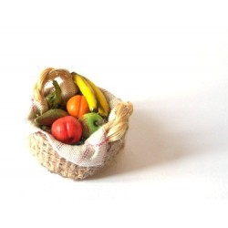 Cesta frutta 014