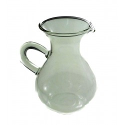 Brocca vetro