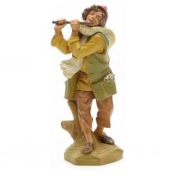 Ragazzo con flauto