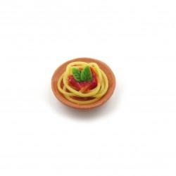 Piatto spaghetti al pomodoro 01