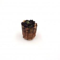Gerla con uva rossa 055