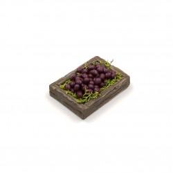 Cassetta con olive da tavola 035