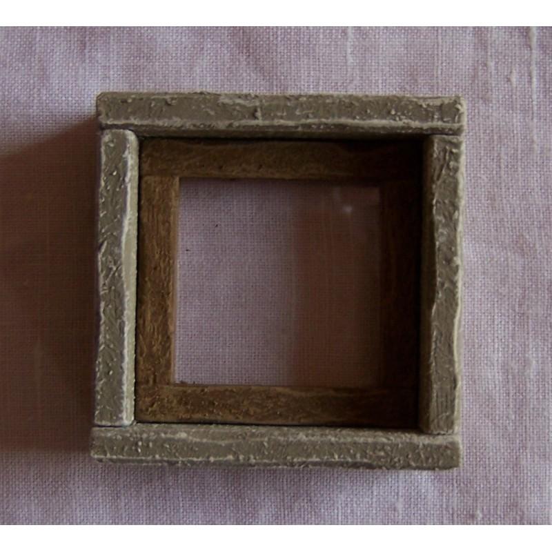 Finestra Quadrata Piccola
